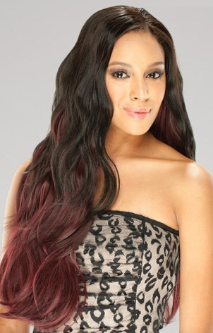 BRAZILIAN BUNDLE WAVE 22""