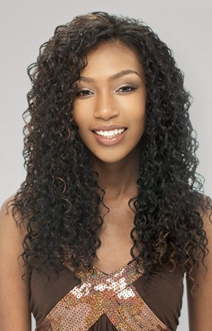 BEACH CURL 4PCS