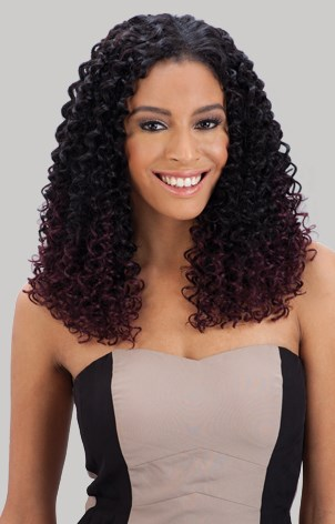 JAMAICAN BUNDLE WAVE 18""