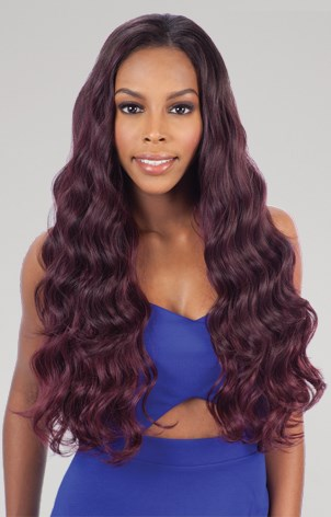 FAIRYTALE BUNDLE WAVE 16""