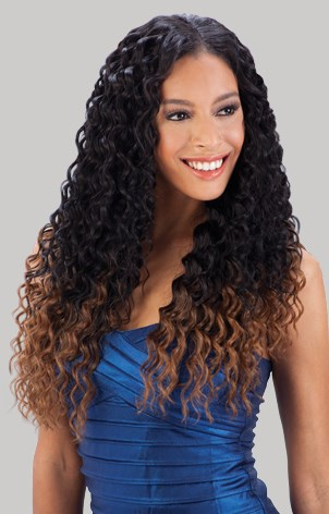 VENETIAN BUNDLE WAVE 18""