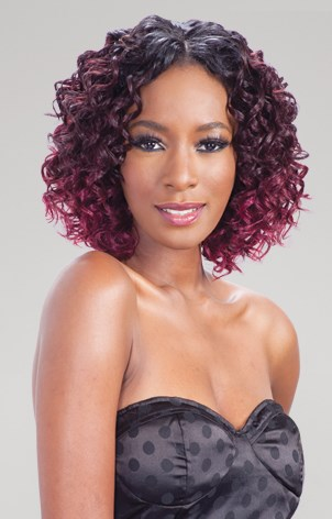 Q - NEW ITALIAN CURL 3PCS