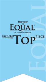 EQUAL TOP PIECE