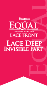 LACE DEEP INVISIBLE PART